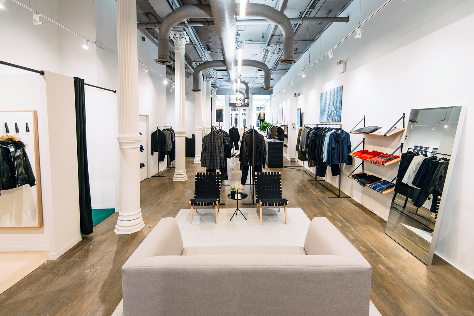 ovadia sons opens its pop up shop in soho nyc hypebeast