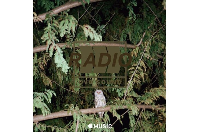 Two New Future Tracks Premiered on OVO Sound Radio Episode 34