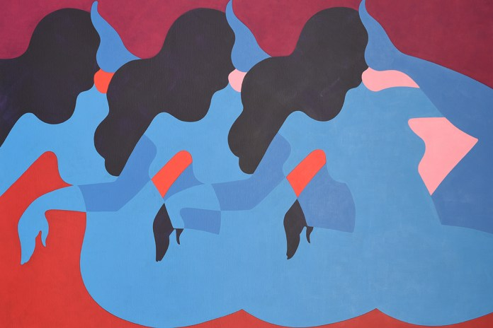 'No Work Today': Joshua Liner Gallery Enlists Parra for Its First Solo Exhibition