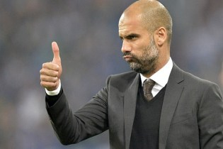 Manchester City Manager Pep Guardiola Apparently Gave His Players a Sex Curfew
