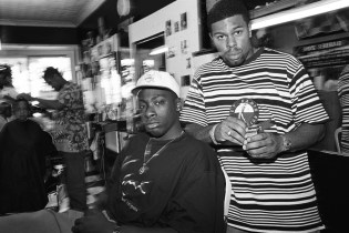 "Pete Rock and CL Smooth Reunite for the ""All Souled Out"" Tour"