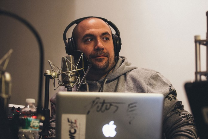 Listen in on Peter Rosenberg Rip a Freestyle on Turkey and Everything Thanksgiving