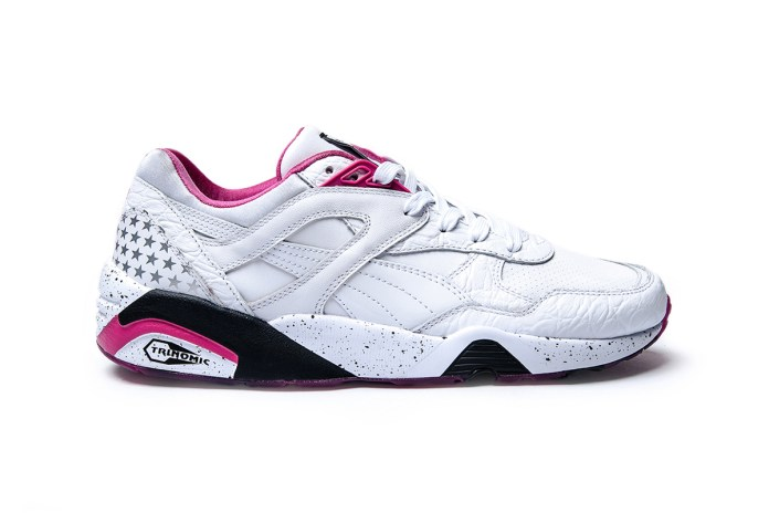 PHANTACi Releases an Exclusive PUMA R698 for Its 10th Anniversary