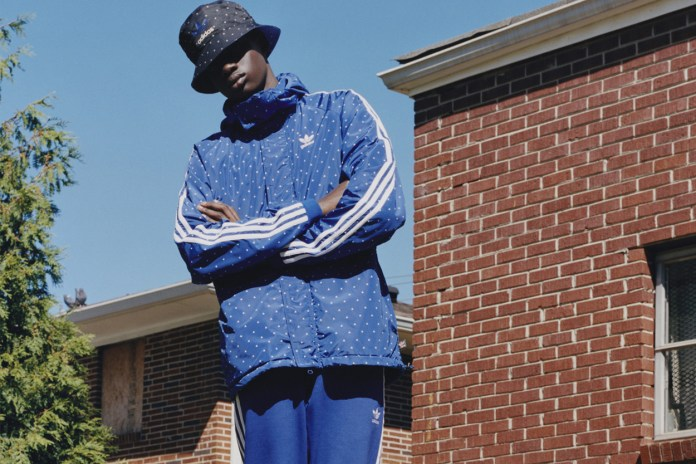 """Pharrell & adidas Unveil Their Collaborative 2016 Holiday """"Hu"""" Collection"""