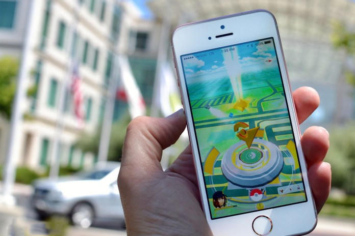 Latest 'Pokémon GO' Update Could Add 100 New Monsters