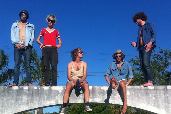 """Tame Impala Offshoot Pond Releases New Song """"30000 MEGATONS."""""""