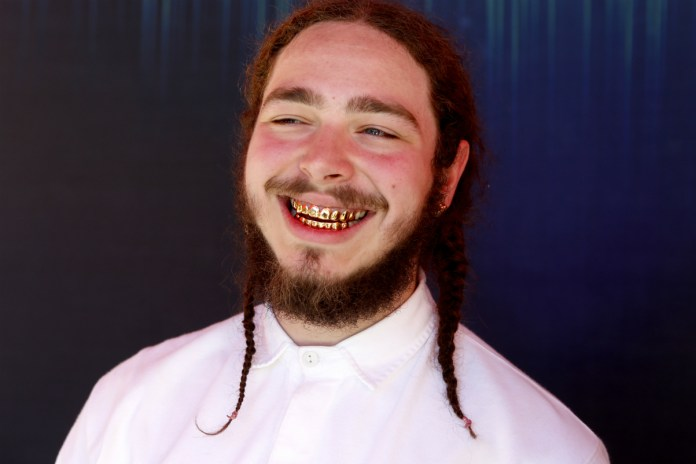 Post Malone Announces Release Date for Debut Album