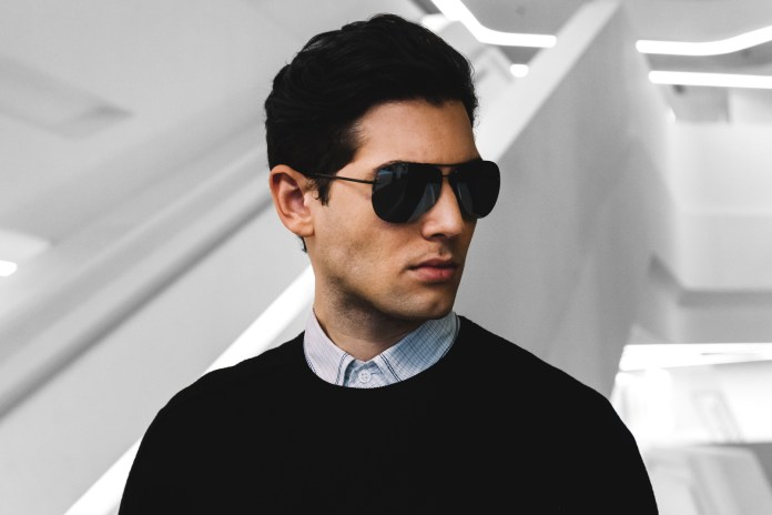 Get Outside With the Contemporary Elegance of Prada Linea Rossa Sunglasses