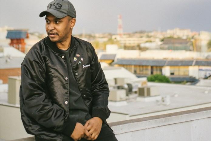 "Denzel Curry, Mr. Carmack, Nell & More Hop on Promnite's New Single, ""Gunsmoke"""