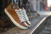 """PUMA Announces Luxe """"Swag"""" Update to Its Clyde Silhouette"""