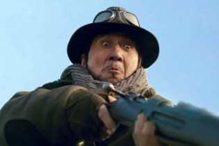 Jackie Chan Leads a Pack of Freedom Fighters in the 'Railroad Tigers' Official Trailer
