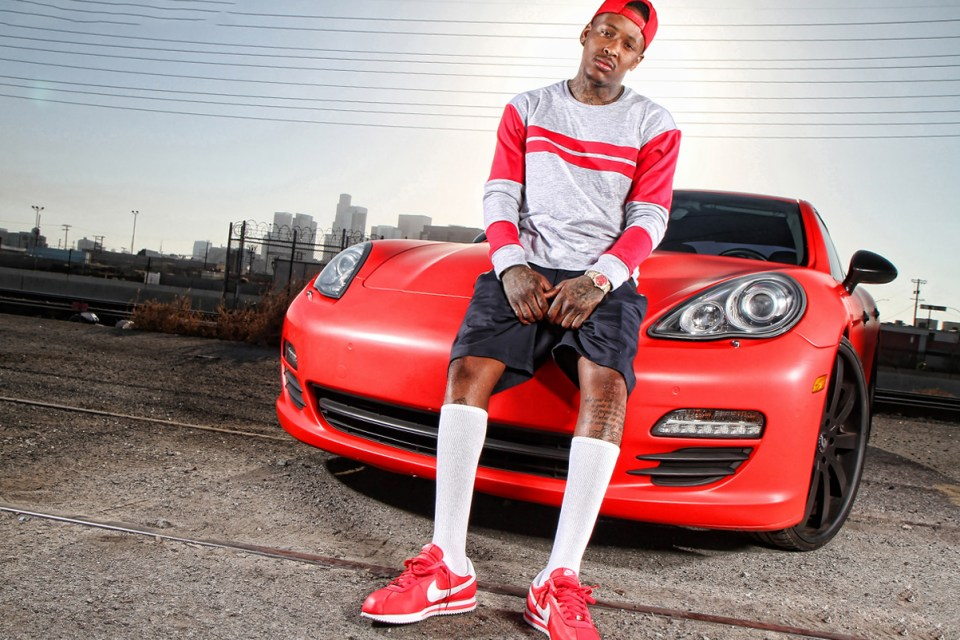 A Breakdown Of 10 Luxury Cars Rappers Recently Rapped