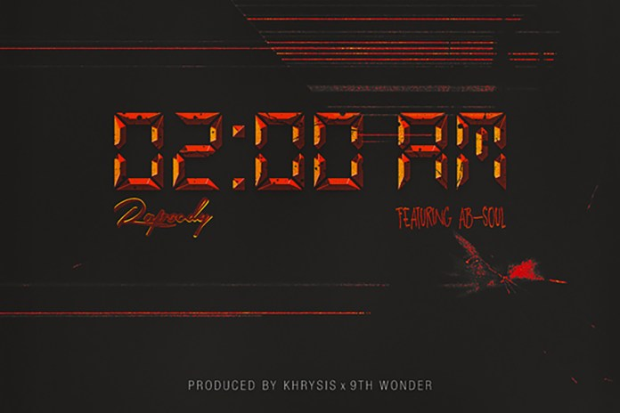 "Roc Nation Signee Rapsody Premieres ""2AM"" Featuring Ab-Soul"