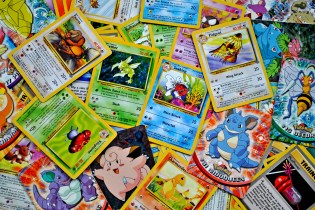 This Is How Much Money One of the Rarest Pokémon Cards Went for at an Auction