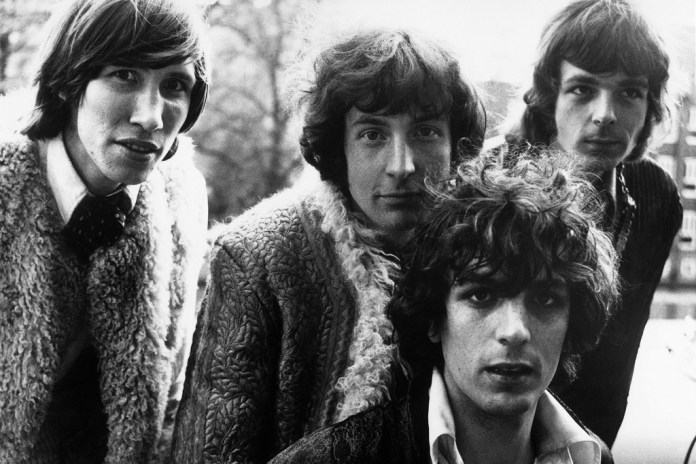 "An Unreleased Pink Floyd Song Titled ""Vegetable Man"" Has Surfaced"
