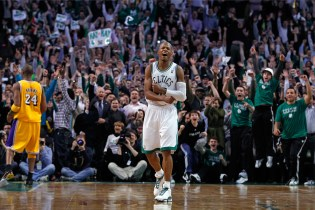 Ray Allen Announces His Retirement With a Letter to His Younger Self