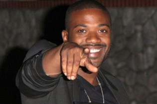 "Ray J Disses Kanye West & Kim Kardashian on New Track, ""Famous"""