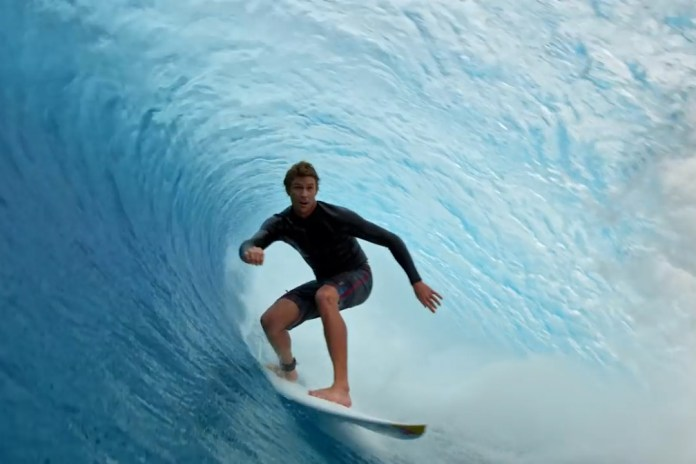 Red Bull's 'Distance Between Dreams' Documentary Pushes Surfing's Limits