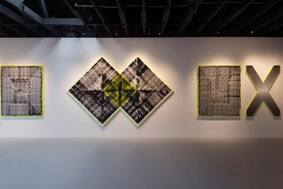 A Closer Look at REVOK's 'SYSTEMS' Exhibit in Los Angeles