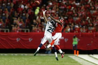 Seahawks' Richard Sherman Breaks Down the 5 Toughest Receivers He's Covered