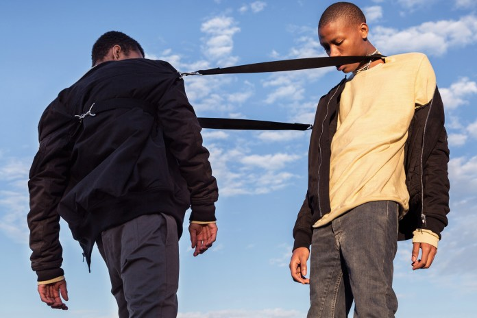 Rick Owens DRKSHDW 2016 Fall/Winter Editorial Video by RSVP Gallery