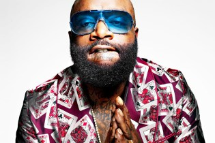 """Rick Ross, 2 Chainz & Gucci Mane Collide on New Track, """"Buy Back The Block"""""""