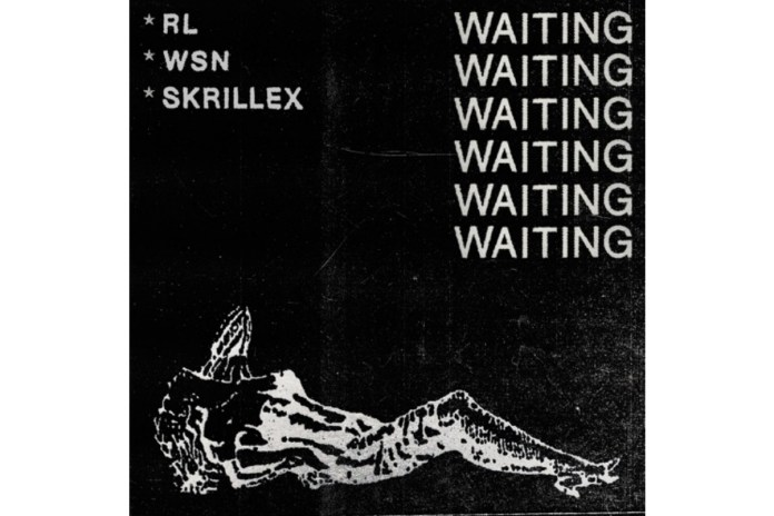 "Listen to RL Grime, Skrillex & What So Not's Collaborative Single, ""Waiting"""