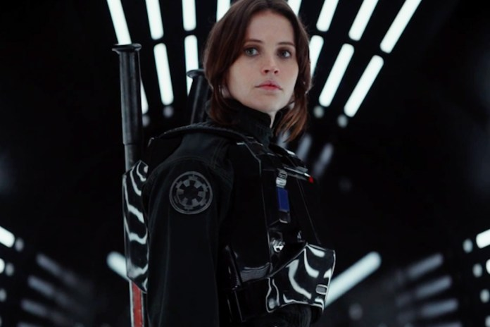 'Star Wars' Fans Get Ready: Tickets for 'Rogue One' Go on Sale Earlier Than Expected