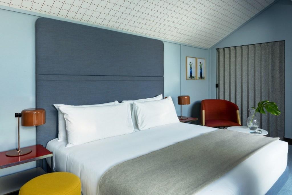 Room Mate Hotel Milan By Patricia Urquiola Hypebeast