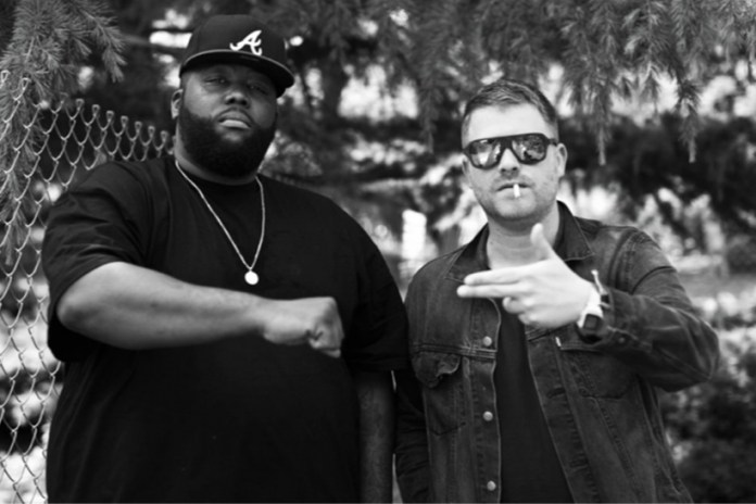 "Find Post-Election Solace in Run The Jewels' New Song ""2100"""