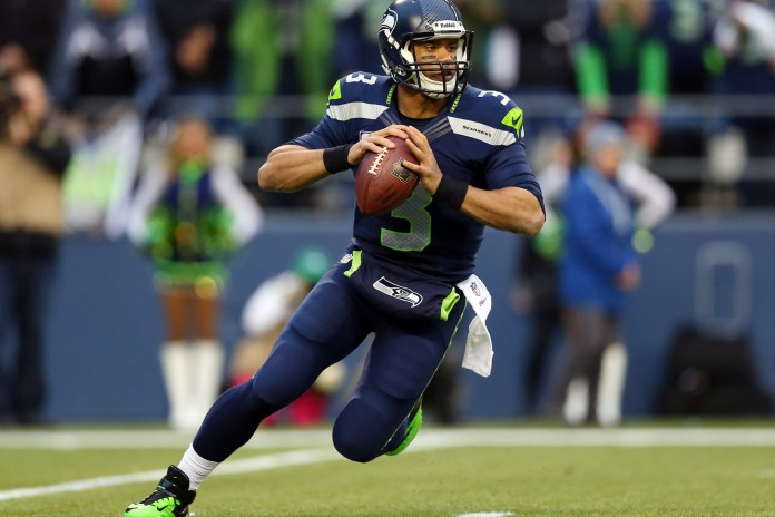 Russell Wilson Explains Why He Wants to Bring the NBA Back to Seattle