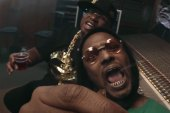"""Watch ScHoolboy Q's Music Video for """"Dope Dealer"""" Featuring E-40"""