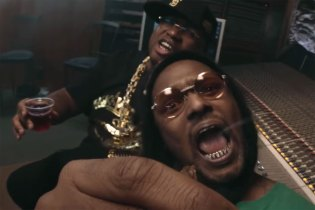 "Watch ScHoolboy Q's Music Video for ""Dope Dealer"" Featuring E-40"