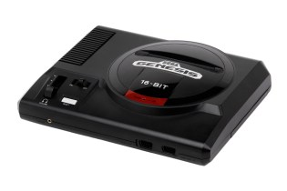 SEGA's Genesis Console Is Back in Production