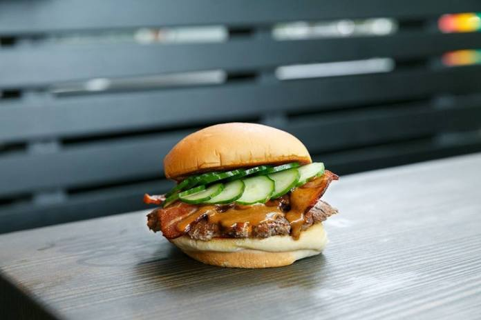 Shake Shack Japan Gets a Michelin Star Collaborative Burger