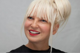 """Listen to Sia's New Single featuring Miguel & Queen Latifah, """"Satisfied"""""""