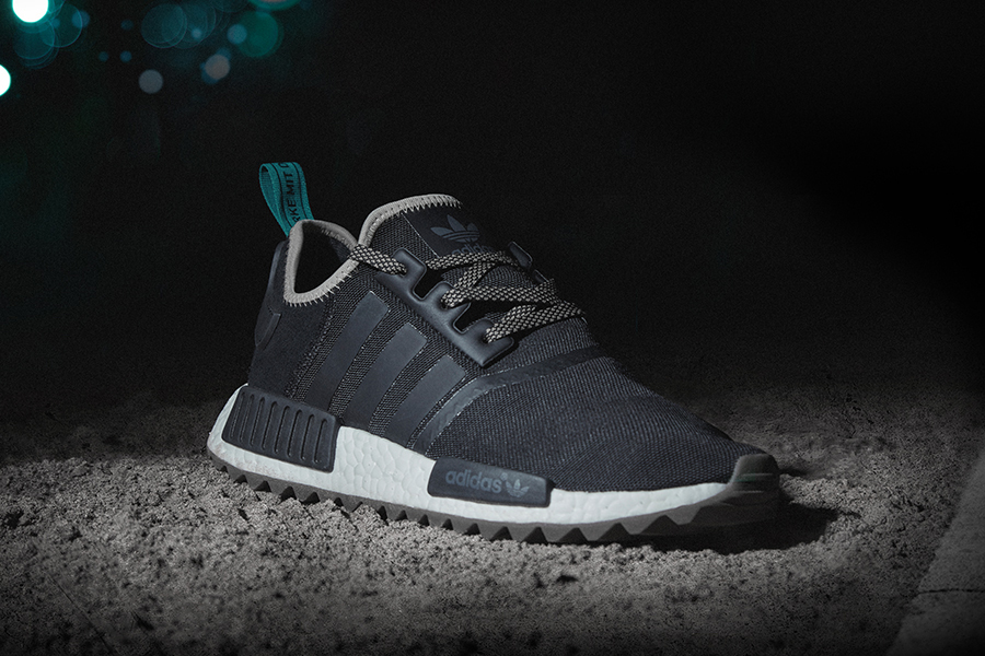 This adidas NMD R1 Trail Is Exclusive To One Store #follownews