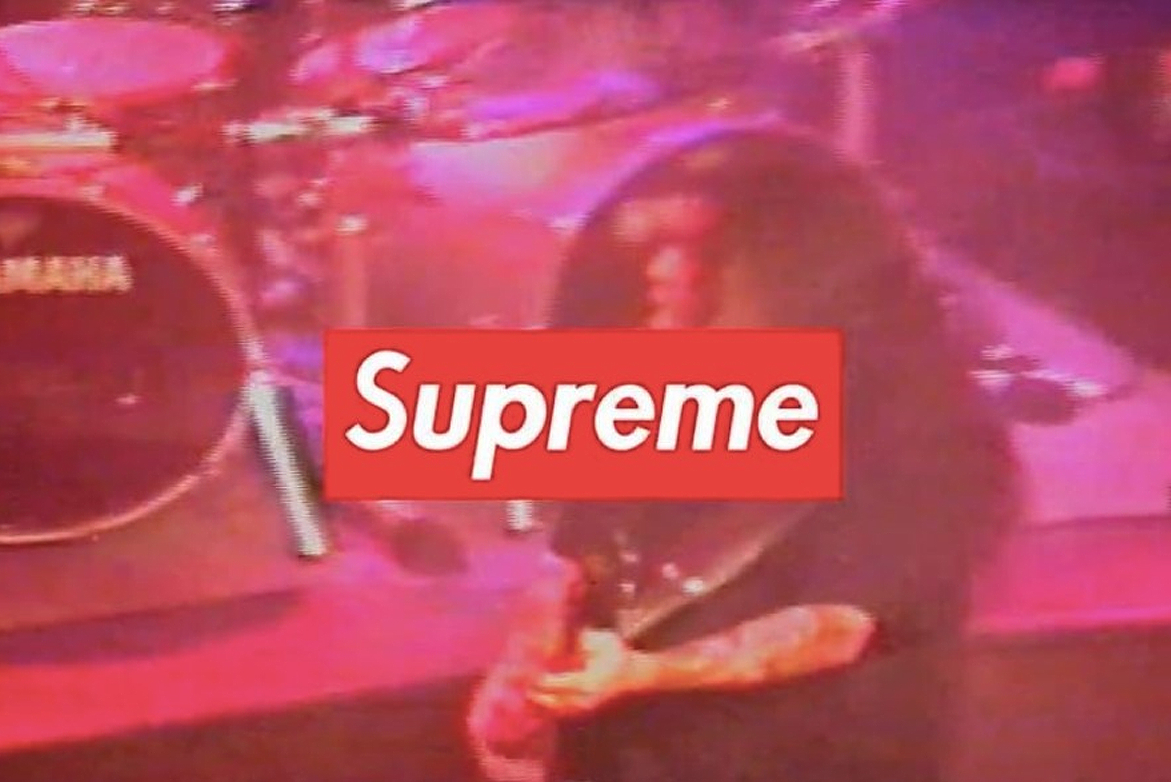 Slayer x Supreme 2016 Fall Video