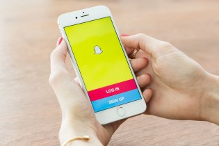 Snapchat Has Filed for an IPO in Secret
