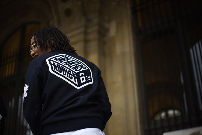 SNEAKERS ADDICT Launches Special Capsule Collection to Celebrate Six Years Strong