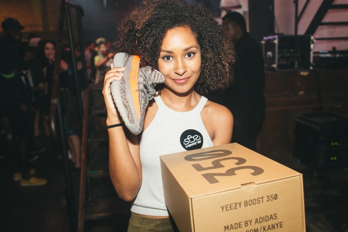 SneakersBR Pulls out All the Stops for Its Pre-10th Anniversary Friends & Family Event