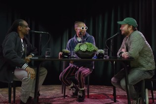 Snoop Dogg Joins Pharrell on Beats1 OTHERtone