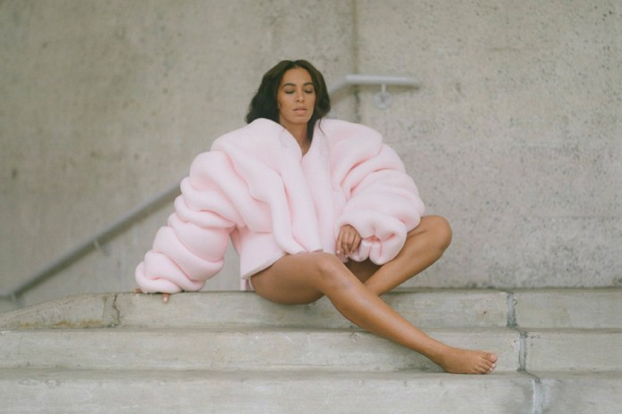 Solange's 'A Seat at the Table' Will Get a Special Edition Vinyl Release