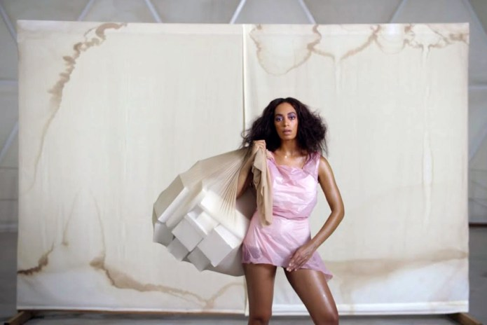 "Solange's ""Cranes in the Sky"" Gets a Rick Ross Remix"