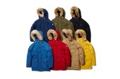 Cape Heights Taps SOPHNET. for a Collaborative Collection of Brightwood Parkas