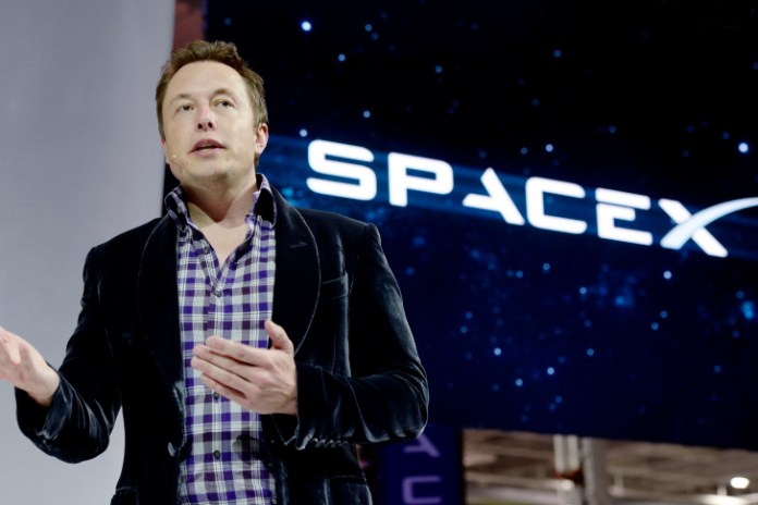 SpaceX Plans to Launch Over 4,000 Satellites to Provide Better Internet Around the Globe