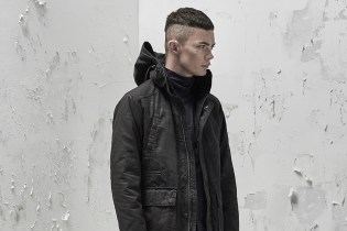 Update Your Wardrobe Staples With the Stampd x Barneys New York Collection