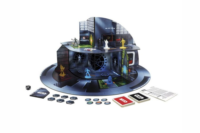'Star Wars' Gets Turned Into the Classic Game 'Clue'