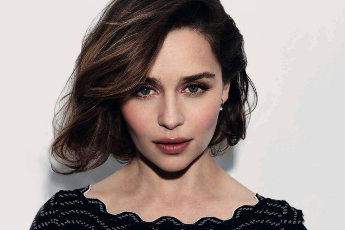 'Game of Thrones' Star Emilia Clarke Joins the Cast of the Han Solo 'Star Wars' Spin-Off