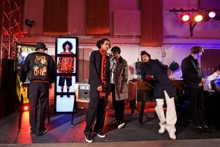 Five Things We Learned From Stella McCartney's London Menswear Launch
